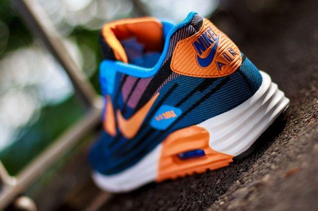 Nike Air Max Lunar 90 Jacquard New Colours 10