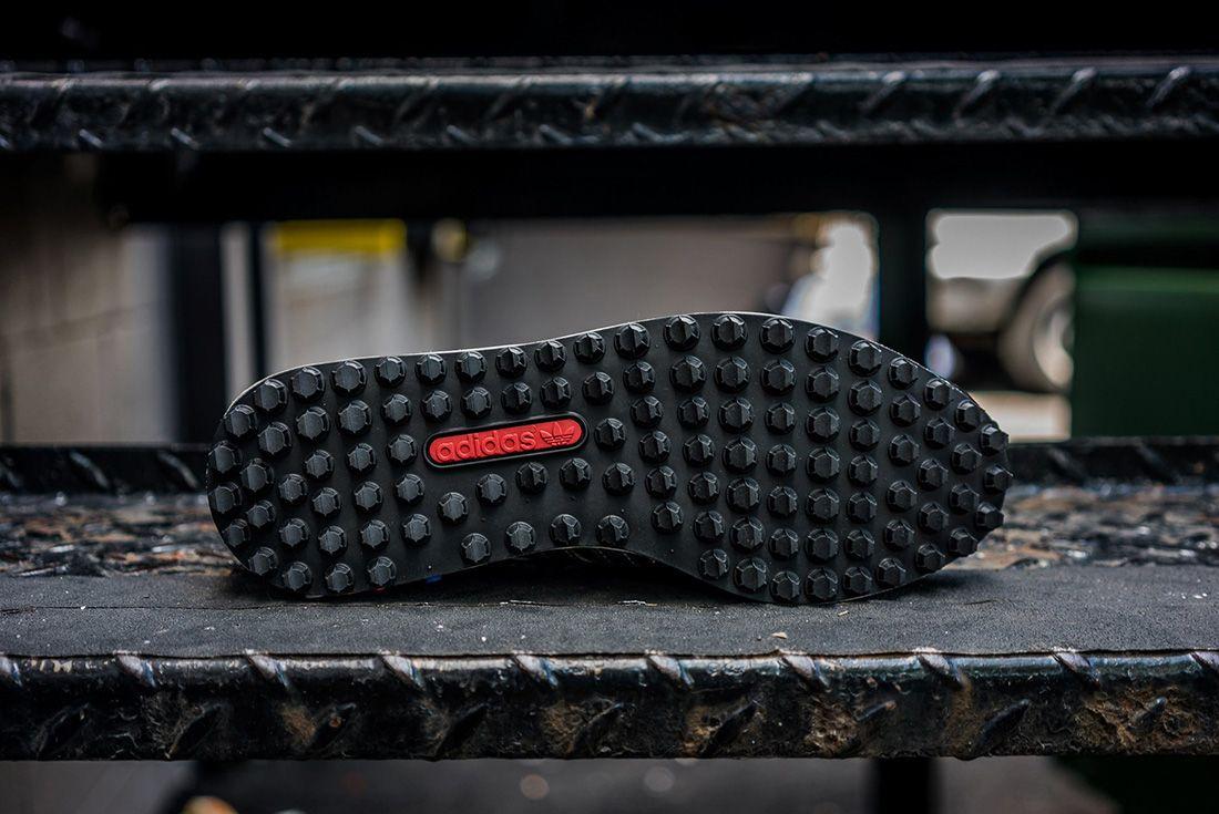 Adidas Consortium La Trainer Og Mig Black Silver13