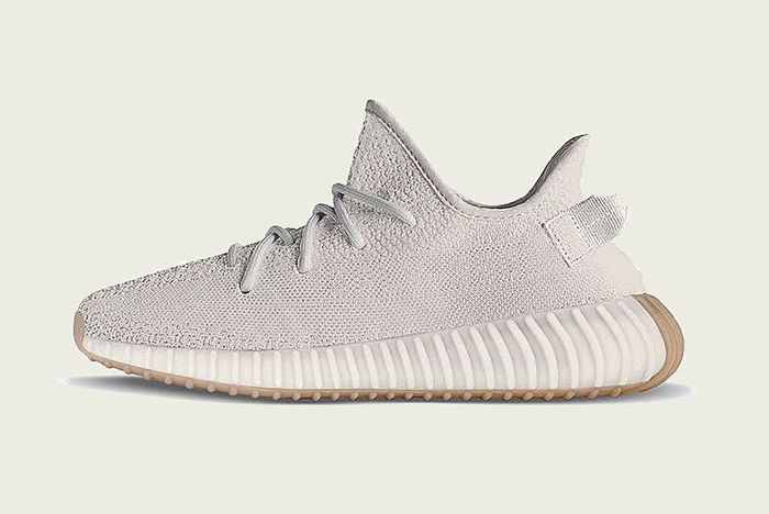 Adidas Yeezy Boost 350 V2 Sesame Release Date 1