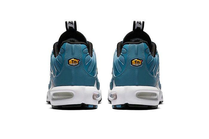 Nike Air Max Plus Pull Tab Turquoise 4