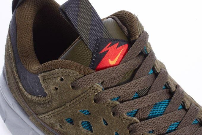 Nike Free Trail Albis Brown