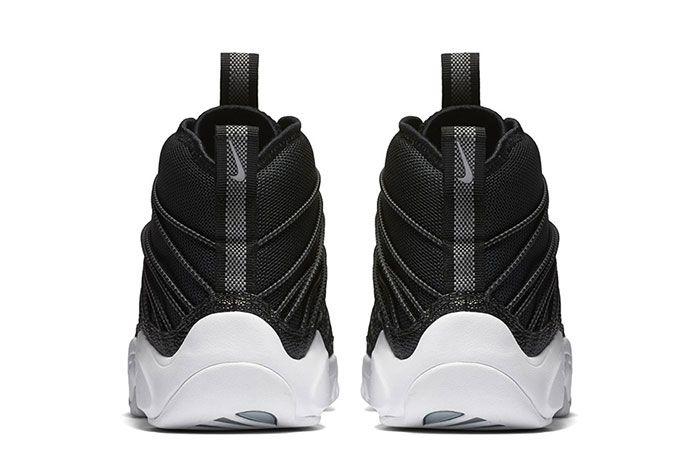Nike Zoom Cabos Gary Paton Black 1