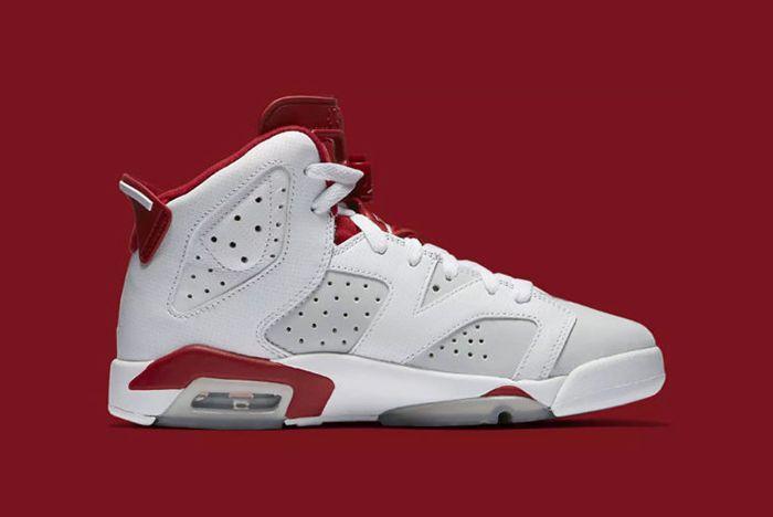 Air Jordan 6 Alternate4