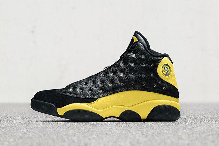 Air Jordan 13 University Of Oregon Track And Field Release Date Price Info 01 Sneaker Freaker