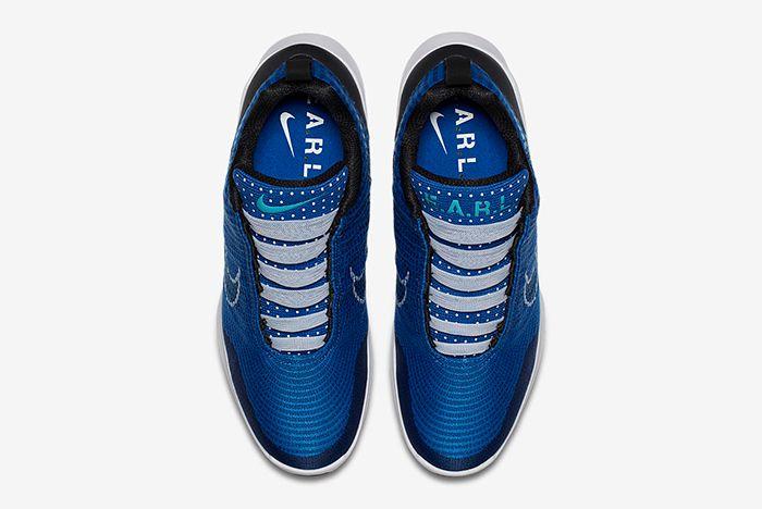 Nike Hyperadapt 1 0 Tinker Blue Release Date 3