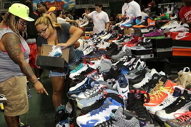 Sneaker Con Miami 201338