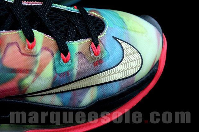 Nike Le Bron 11 Low Champion 2