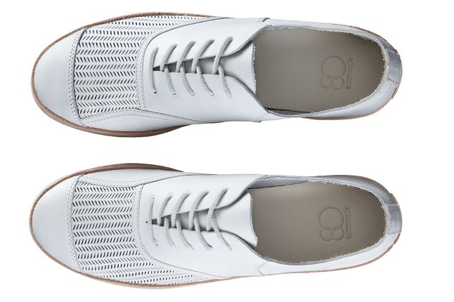 80 Years Lacoste Perforated 1