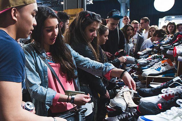 Sneakerness Zurich 2014 Recap 52