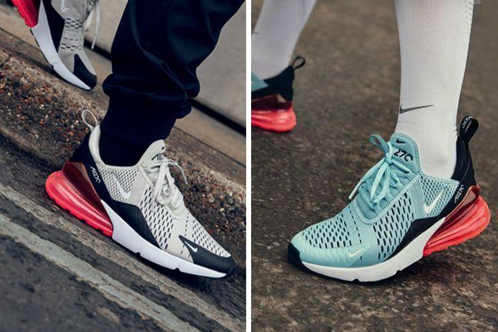 Nike Air Max 270 Release 1