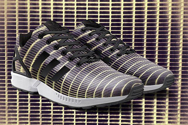 Zx Flux Set To Hit Mi Adidas With Photo Print Option 5