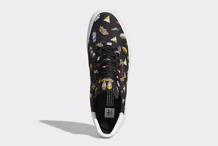 Beavis Butthead Adidas 3Mc 4