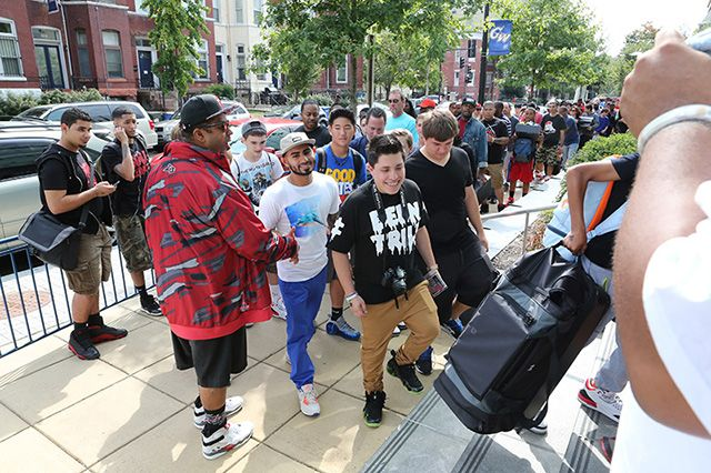 Sneaker Con Washington Dc 2013 03