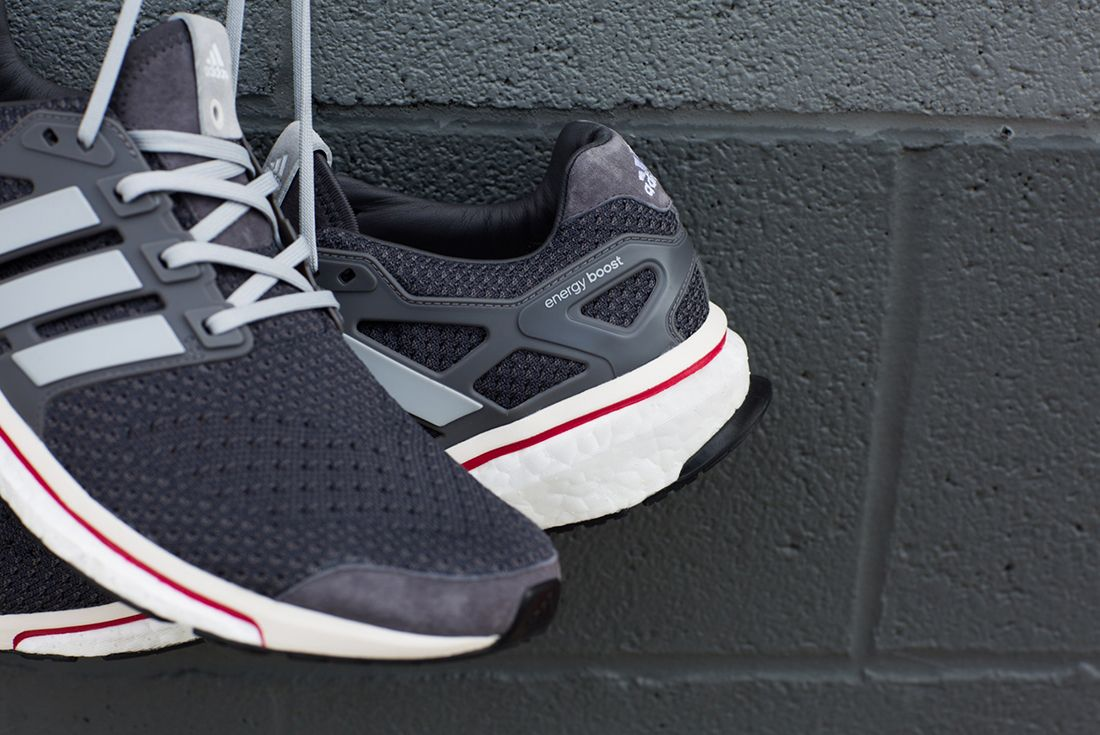 Adidas Run Thru Time Pack 4