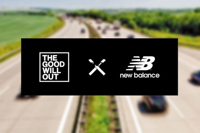 The Good Will Out X New Balance Autobahn Pack Day Teaser