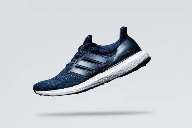Adidas Ultra Boost Collegiate Navy 4