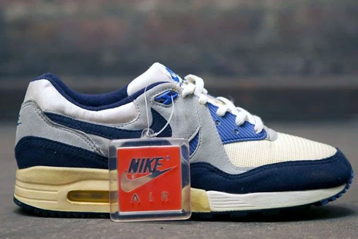 Air Max Light Og Release Date