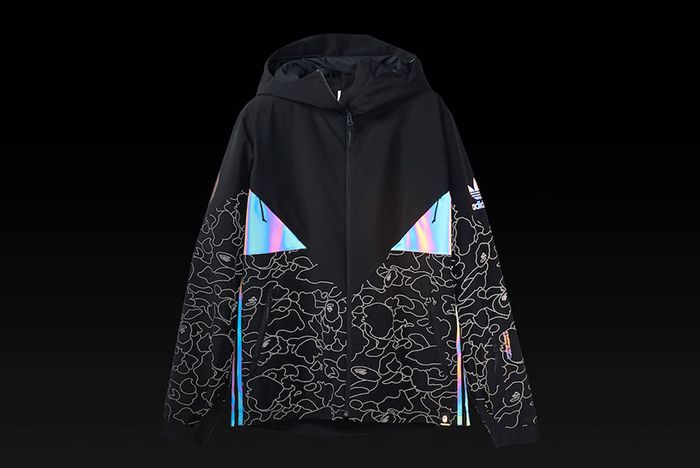Bape Adidas Snowboarding Colab Reveal 6
