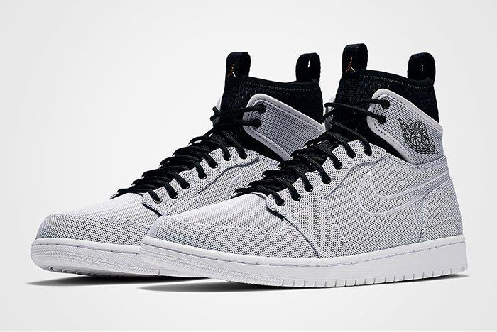 Air Jordan 1 High Ultra Feature