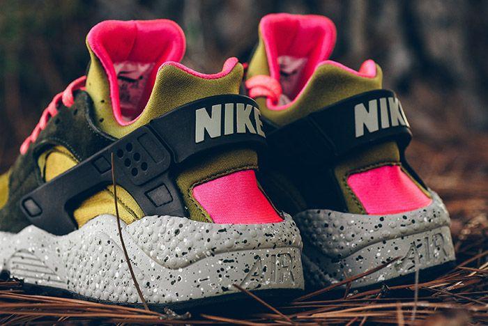 1 Nike Air Huarache