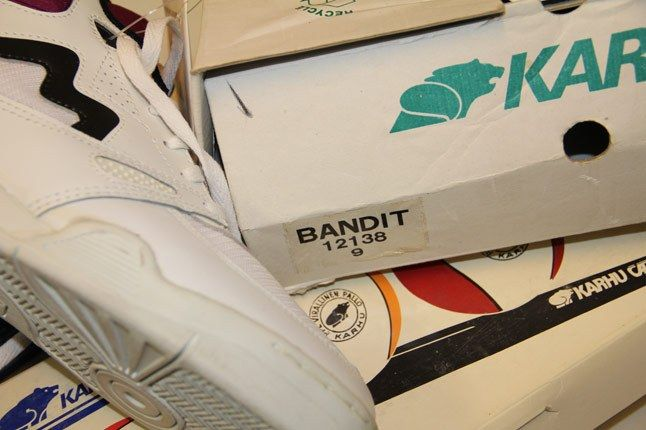 Vintage Sneakers Scandinavia 47 1
