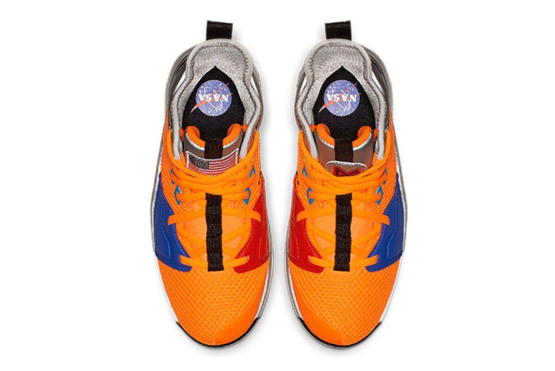 Nike Pg3 Nasa 3