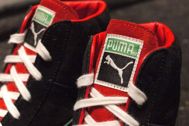Puma Retro Tongue 1