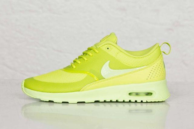 Nike Air Max Thea Wmns Cyber 2