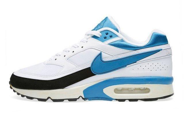 Nike Air Max Classic Bw Imperial Blue