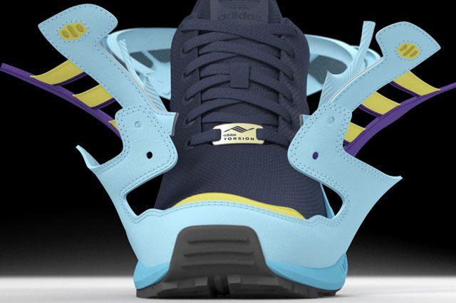 Adidas Zx Flux First Look 2
