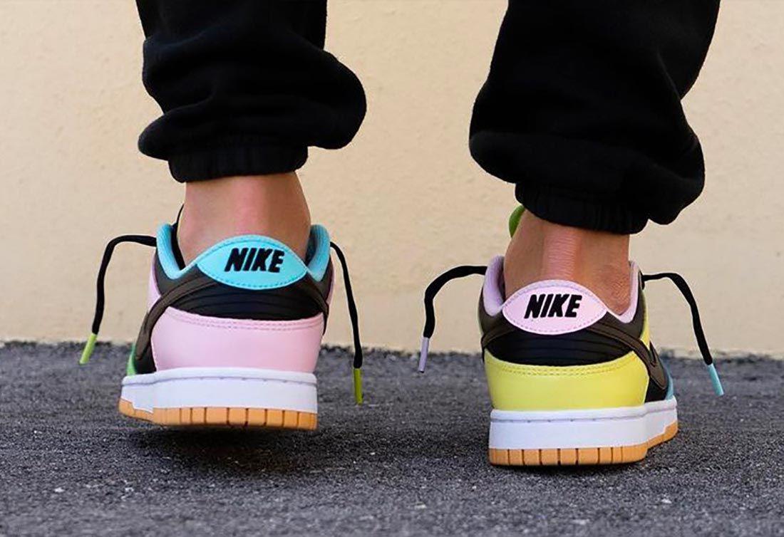 Nike Dunk Low SE 'Free.99'