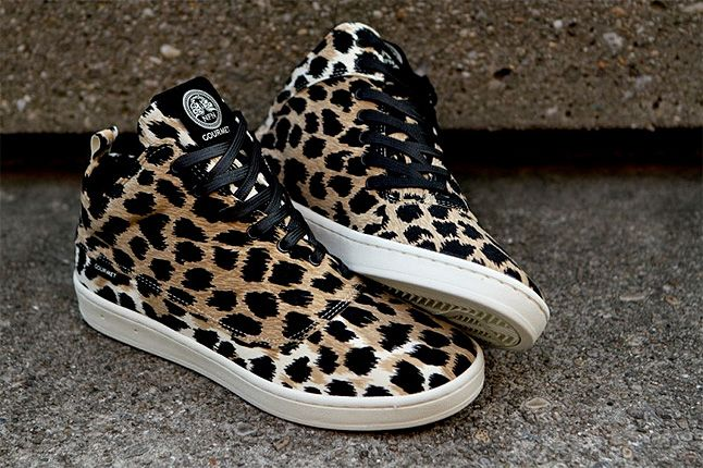 Gourmet Dignan Leopard Profile 1
