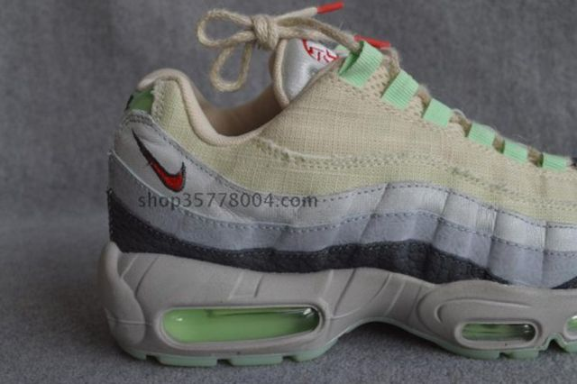 Nike Air Max 95 Halloween 2