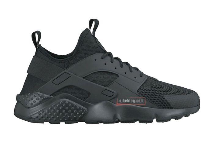 Upcoming Nike Huarache Ultra Br Colourways 1