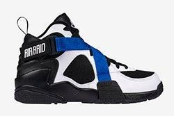 Nike Air Raid Game Royal Thumb