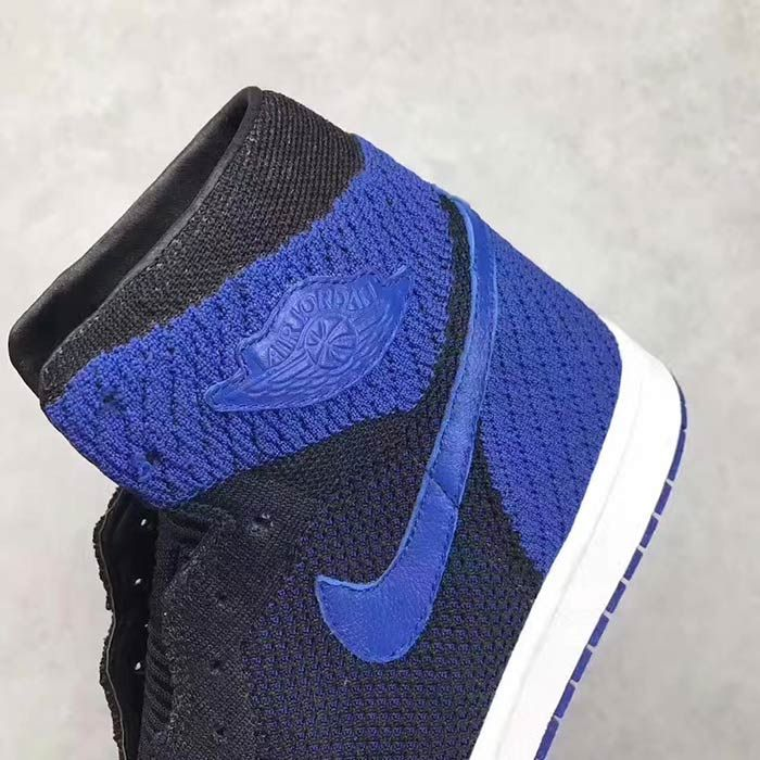 Air Jordan 1 Flyknit Pack 12