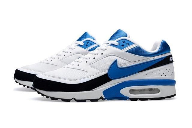 Nike Air Max Bw Imperial Blue 6