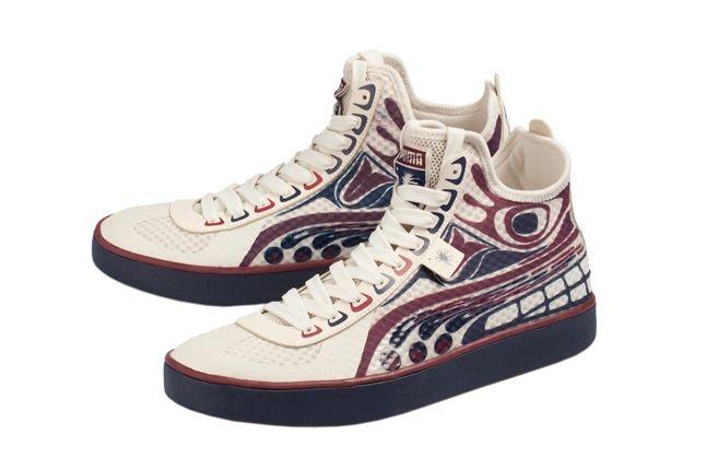 Puma Mihara Yasuhiro Aw 13 Footwear Collection 9 1