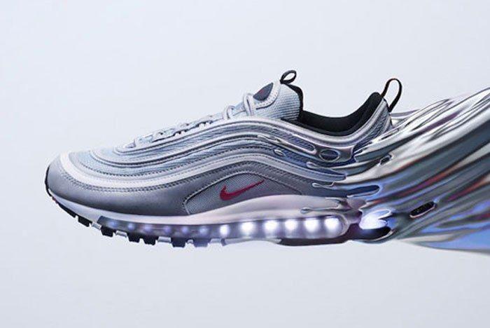 Nike Air Max 97 Silver Bullet Restocks Soon 4 1