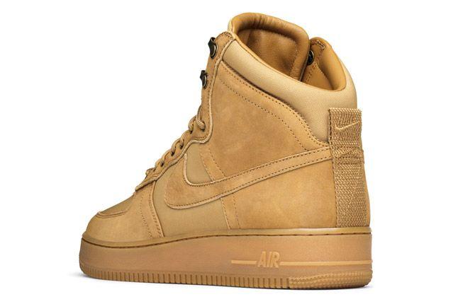 Air Force 1 Hi Boot 04 1