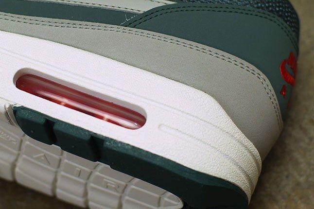 Nike Air Max Bubble 1
