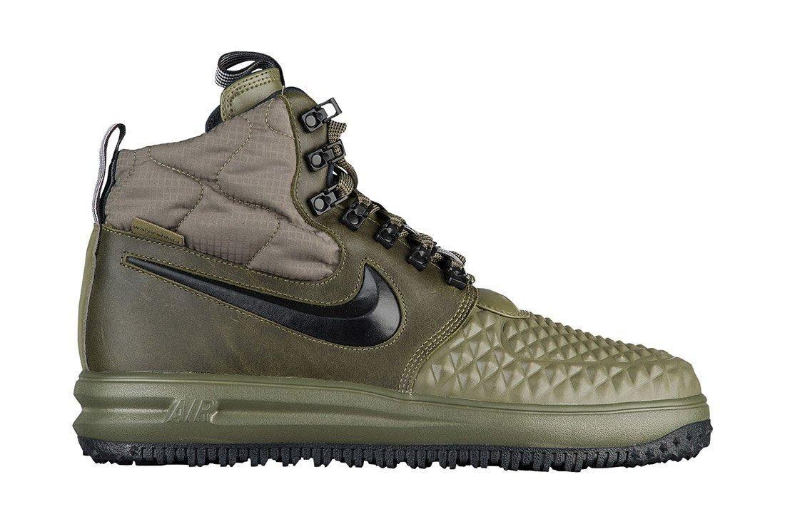 Nike Lunarforce 1 Duckboot 17 8