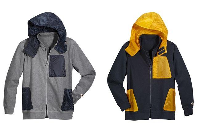 Adidas Originals 84 Lab Track Jacket 1