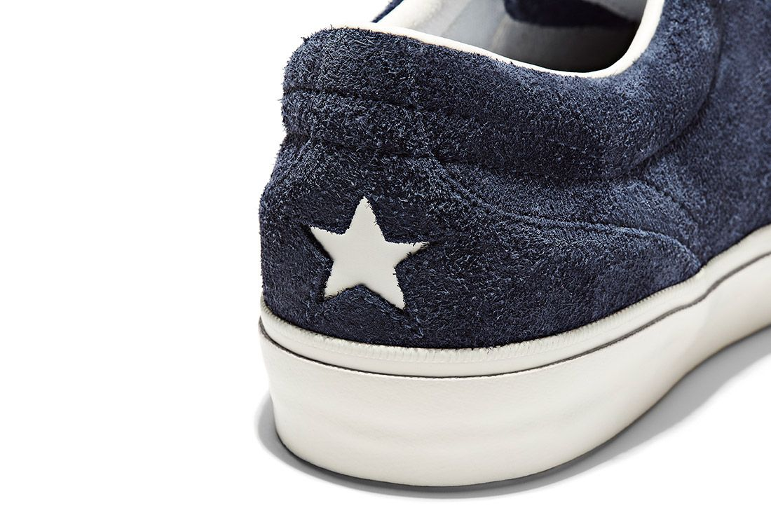 Sage Elsesser Converse Cons One Star Cc Pro Navy 7