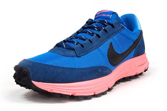 Nike Lunar Ldv Trail Low 14