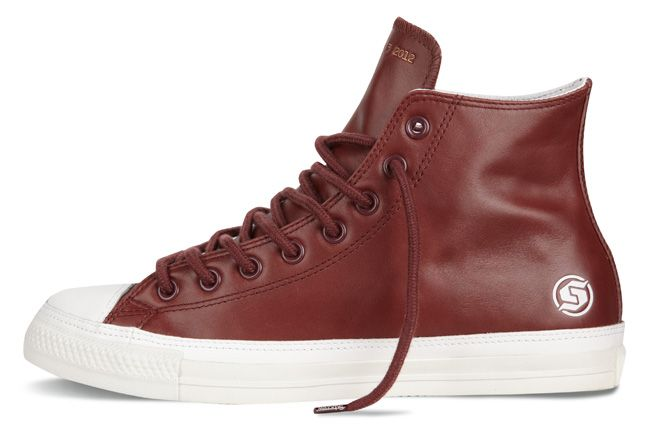 Converse Subcrew Chuck Taylor All Star Quater Profile 1