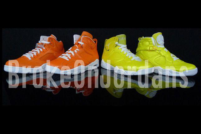 Jordan Rainbow Pack 02 1