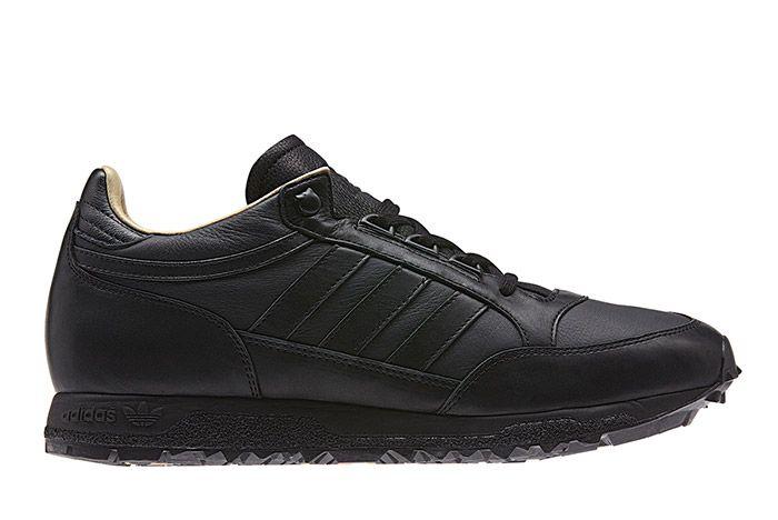 Adidas Spezial Mountfield Black 1