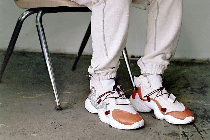 Bristol Studio Shoe Surgeon Crazy Byw 12