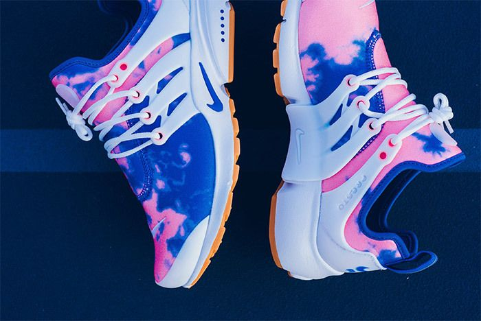 Wmns Nike Air Presto Td White Blue Nebula Blue Nebula Sneaker Politics Aq5897 100 4